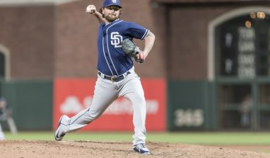 Top 125 Relievers for SV+HD Leagues in 2019