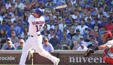 Top 80 Outfielders in Fantasy Baseball for 2019
